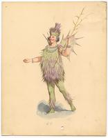 Krewe of Proteus 1892 costume 60