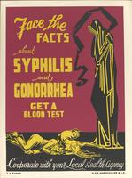Face the Facts about Syphilis and Gonorrhea