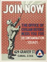 Join Now Office of Civilian Defense