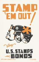 Stamp 'Em Out