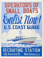 Operators of Small Boats
