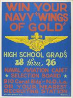 Win Your Navy Wings of Gold