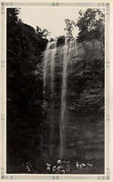 Toccoa Falls near Demorest