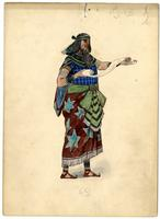 Krewe of Proteus 1903 costume 68