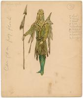 Knights of Momus 1910 costume 03