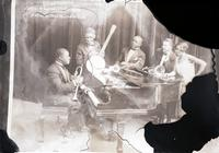 Louis Armstrong and  The Hot Five