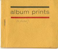 Album prints [6 photos]