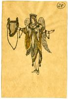 Mistick Krewe of Comus 1914 costume 28