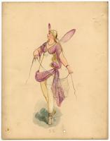 Krewe of Proteus 1892 costume 22