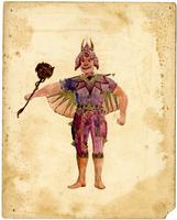 Mistick Krewe of Comus 1894 costume 52