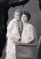 Fergursen, Mrs. Jessie and Homer Rankin