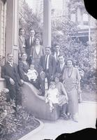 Feldman, Mr. William and family