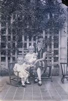 Grebbins, Mrs. and two daughters
