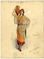 Krewe of Proteus 1905 costume 69