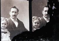 Unidentified-Group (father and daughter) 551