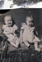Unidentified-Child  (two babies) 638