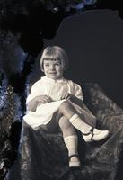 Unidentified-Child  (female) 656