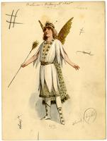 Krewe of Proteus 1905 costume 49