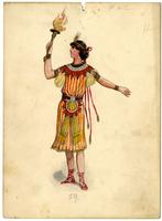 Krewe of Proteus 1903 costume 59