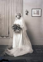 Lynch, Mrs. Charles wedding