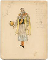 Knights of Momus 1905 costume 108