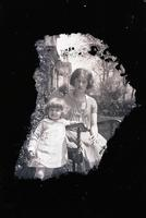 Unidentified-Group (mother and daughter) 1-483