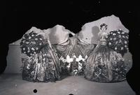 Unidentified-Group (costumed females)  1-514
