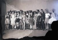 Unidentified-Group (costumed couples) 4-515