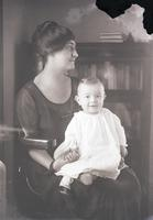 Unidentified-Group (mother and baby) 1-519