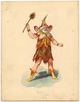 Krewe of Proteus 1892 costume 84