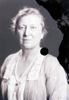 Williams, Miss or Mrs.