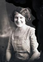 Unidentified female