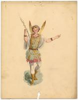 Krewe of Proteus 1892 costume 13