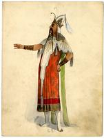 Krewe of Proteus 1907 costume 68
