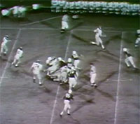 1959-Tulane v Wake Forest