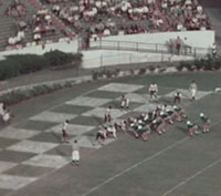 1946-Tulane Football: Tulane v Florida