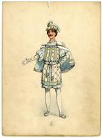 Krewe of Proteus 1903 costume 02