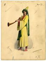 Krewe of Proteus 1905 costume 26