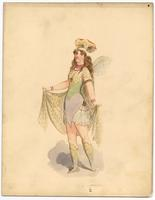 Krewe of Proteus 1892 costume 100