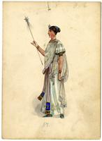 Krewe of Proteus 1903 costume 54