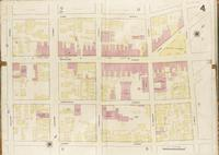 New Orleans, Louisiana, 1876, sheet 4