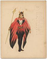 Knights of Momus 1905 costume 94