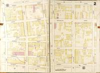 New Orleans, Louisiana, 1876, sheet 2