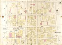 New Orleans, Louisiana, 1876, sheet 3