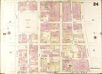 New Orleans, Louisiana, 1876, sheet 24