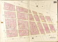 New Orleans, Louisiana, 1876, sheet 26