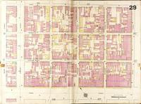 New Orleans, Louisiana, 1876, sheet 29