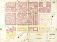 New Orleans, Louisiana, 1876, sheet 31