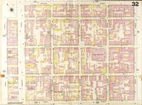 New Orleans, Louisiana, 1876, sheet 32