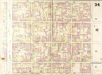 New Orleans, Louisiana, 1876, sheet 34